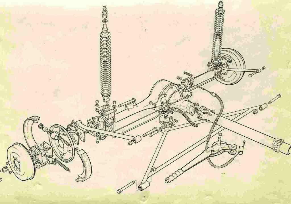 geo metro suspension diagram  geo  free engine image for
